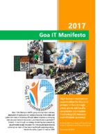 Goa IT Manifesto 2017 (GITP)
